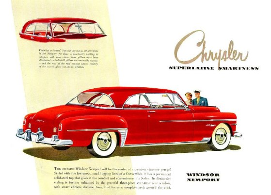 1950 Chrysler-13