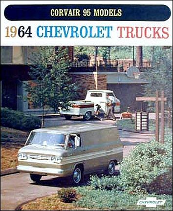 1964 Chevrolet Van Ad-03