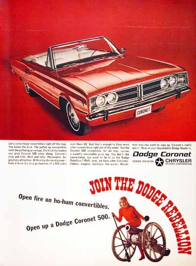 1966DodgeCoronetAd002