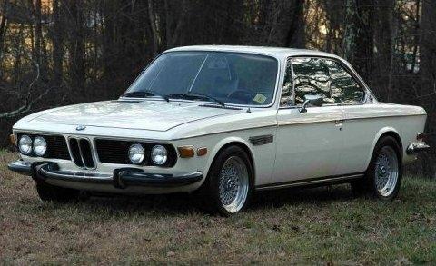 BMW -E9-2