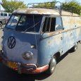 (first posted 4/25/2013)    This is why I live in Eugene: So that I can run into an ancient VW Transporter with a heavy load of wood at the lumberyard, just […]