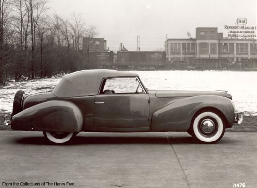 Continental 1939