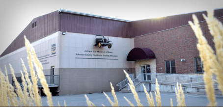 Iowas Car Museum