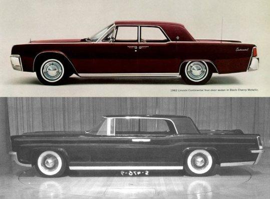 Lincoln 1962 side-vert