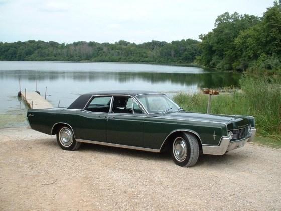 Lincoln 1966