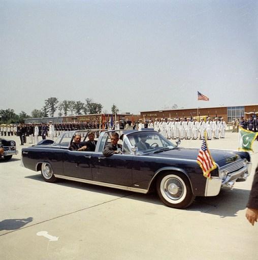 Lincoln Kennedy