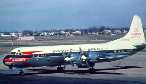 Lockheed electraII