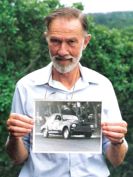 Philip Wagener en renfoto