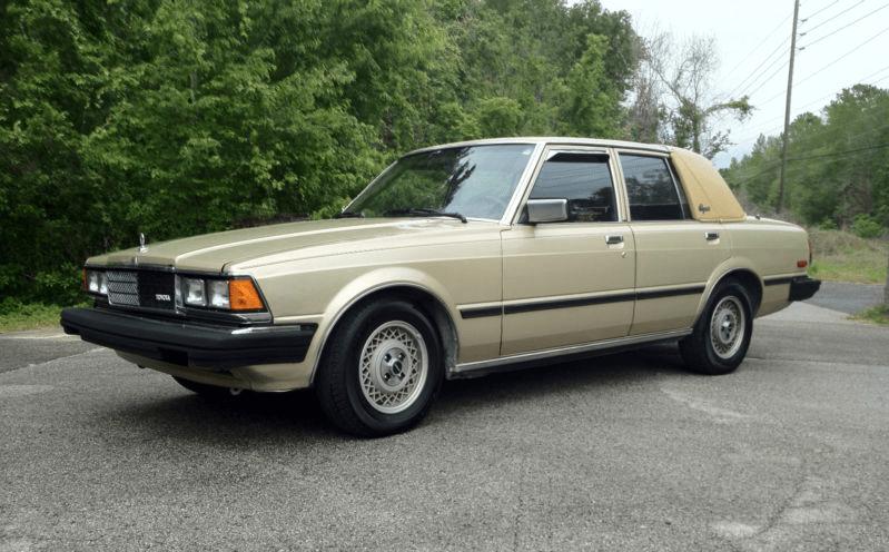 cc for sale 1982 toyota cressida elegante � �prelexus