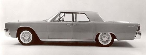 lincoln 1961-continental 800
