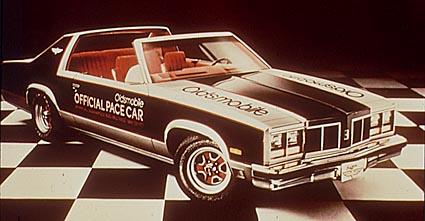 1977OldsPaceCar03