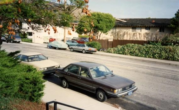 1980audi4000