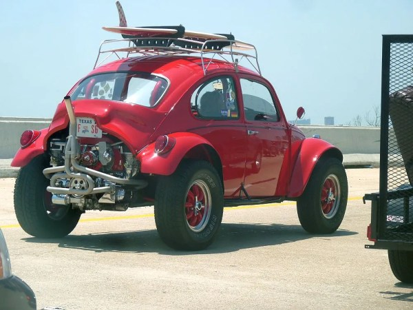 Baja Bug 02