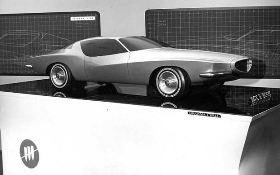 Buick Riviera concept b