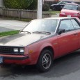 """(first posted 5/14/2013) Obviously, when folks think """"Dodge Challenger"""", they tend to think of the original and the current one. But in between was the gen2 Challenger, a rebadged Mitsubishi […]"""