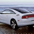 The 2016 Dodge Charger hunched in the driveway like an indignant, angry beast while its owner gently played the hose across the car's brilliant red paint.  The car […]