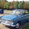 (first posted 5/23/2013)     By 1961, the Rootes Group was established as one of the Big Four in the UK, along with BMC (Austin/Morris/MG/Wolseley/Riley), Ford and Vauxhall (representing GM and then […]
