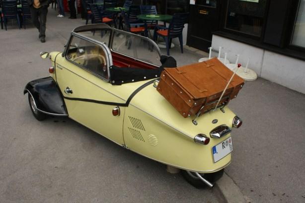 Messerschmitt y rq