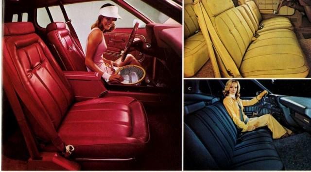 1976 ford elite interiors crop