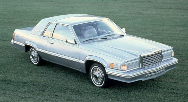 1980 Thunderbird