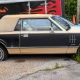 (first posted 6/22/2013)  From the introduction of the 1969 Continental Mark III through the last 1979 Mark V, Lincoln absolutely owned the personal luxury market.  Then came the 1980 Continental […]