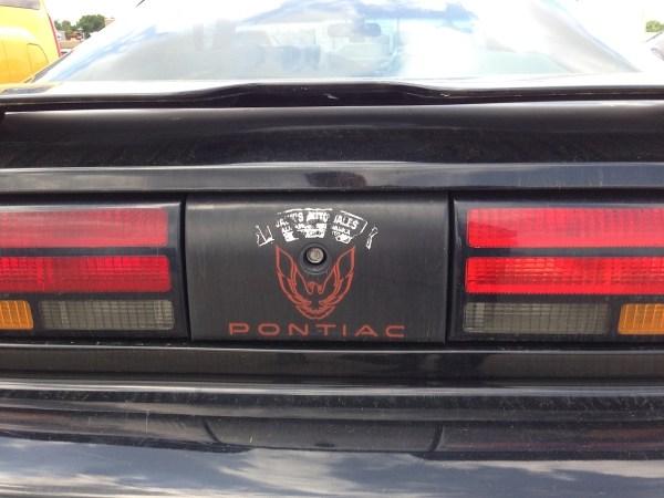 1991_pontiac_firebird_formula_rear