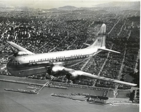 Boeing 377-4a