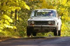 Datsun 510 air