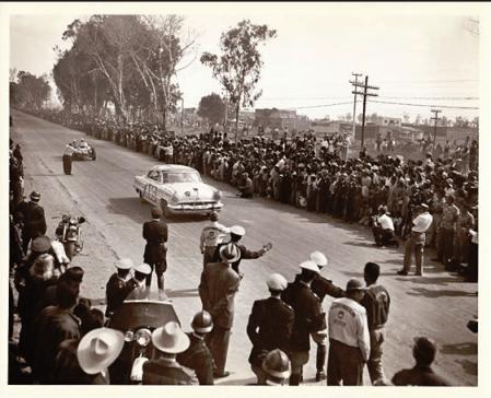 Lincoln Panamerica