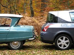 Renault Avantime Ami