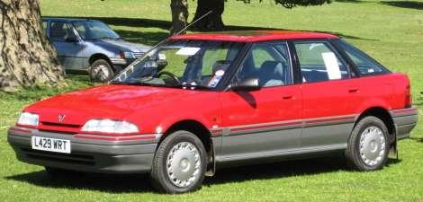 Rover_214_1993