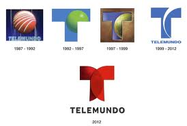 Telemundo logos