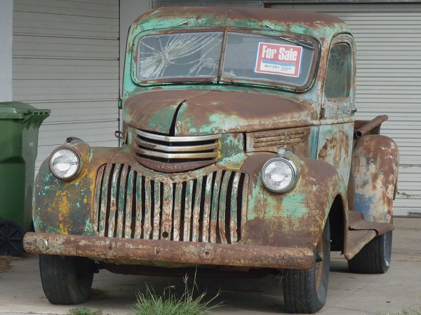 1941 Chevrolet pickup Cuero TX 120224_1000