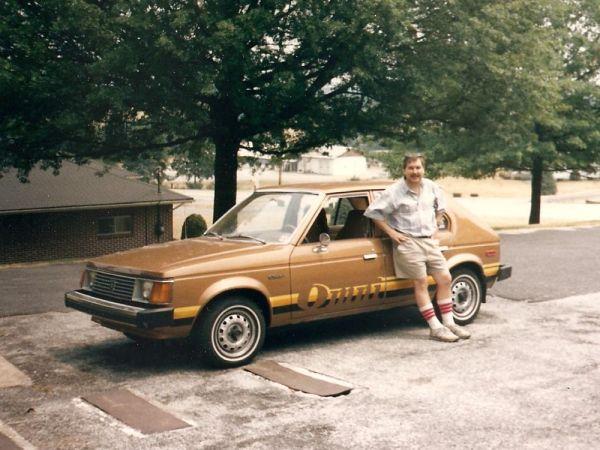 1979 Dodge Omni edit