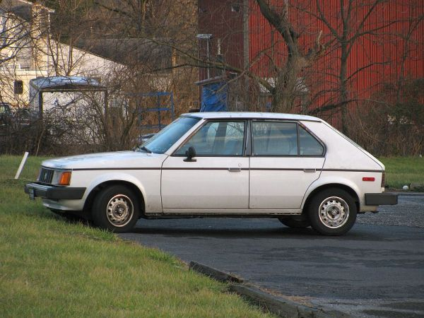 1983-90 Plymouth Horizon Middletown PA