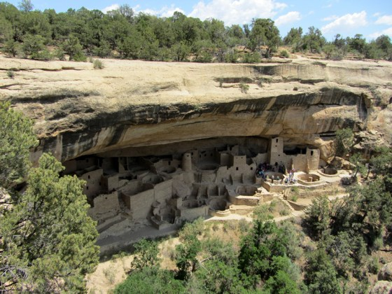 30 Mesa Verde