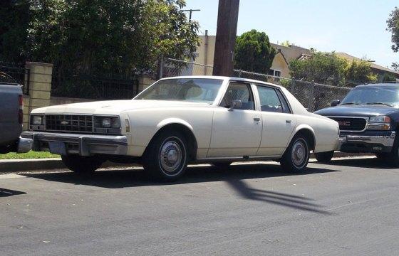 9- Impala