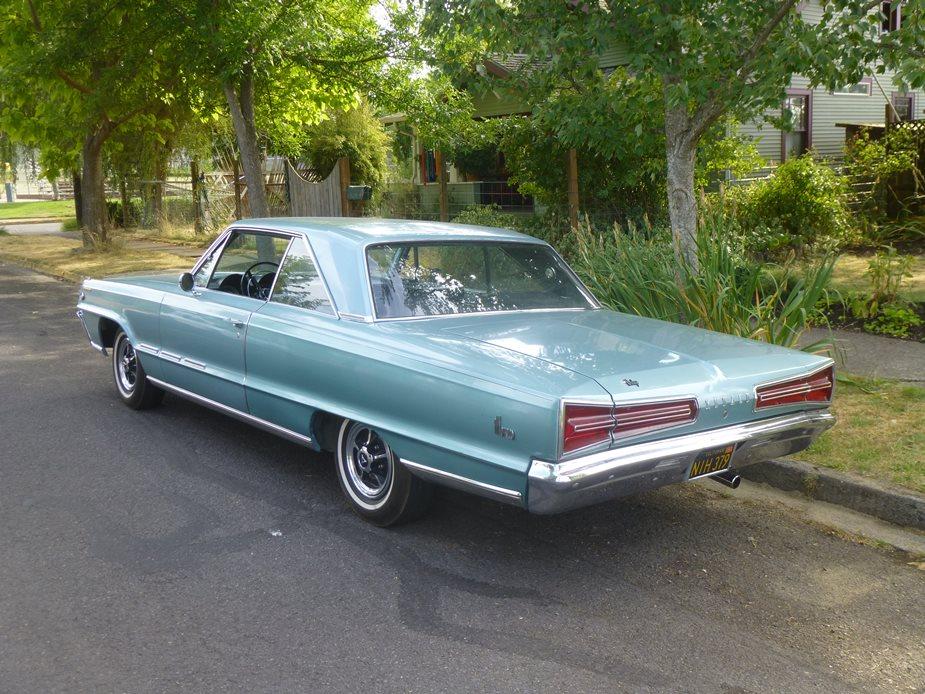 curbside classic 1966 dodge monaco 500 a first love song in c major rh curbsideclassic com 1966 dodge monaco convertible 1966 dodge monaco for sale