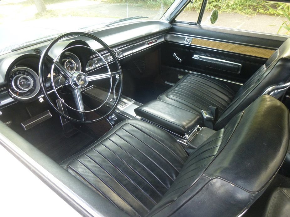 Curbside Classic: 1966 Dodge Monaco 500 – A First Love Song In C Major
