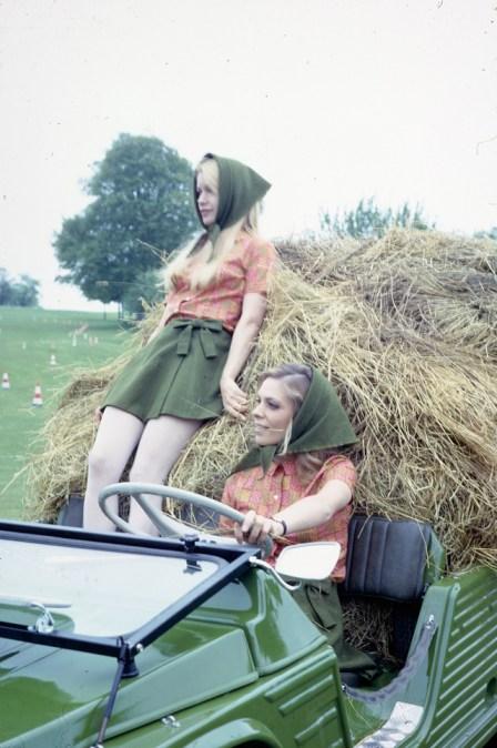 Citroen mehari-1968-1
