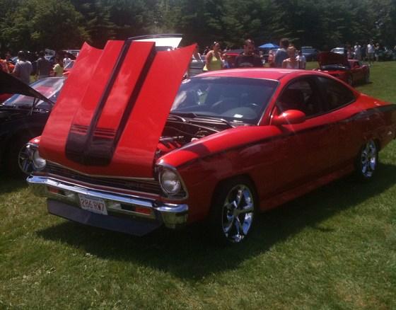 Holden Chevy II