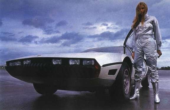 Lamborghini _Marzal_1967