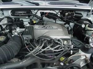 COAL: 1998 Ford Explorer XLT V8 – Rollin' In My 50…