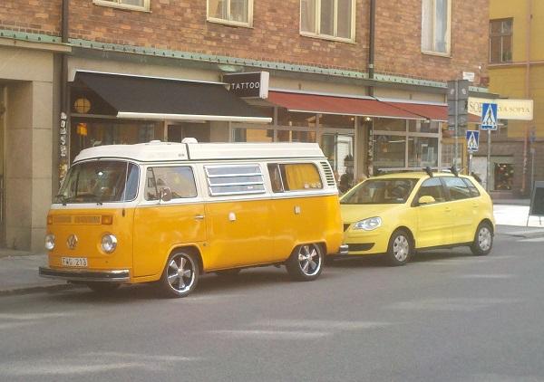 1 Van