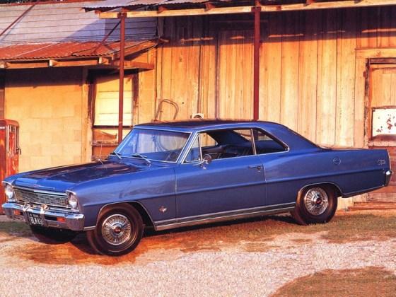 Chevrolet Chevy-II 1966 -Nova-SS-327-Sport-Coupe-1966-Photo-01-800x600