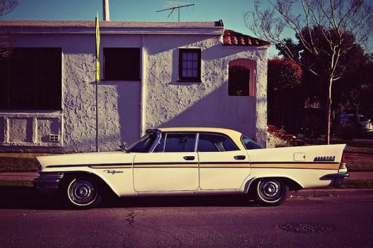 Chrysler 1957 NY LJ