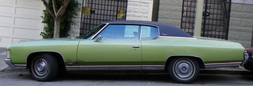 Custom-Coupe