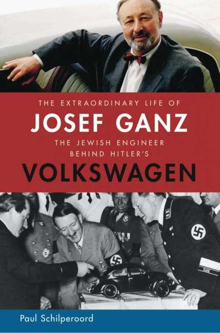 Ganz book