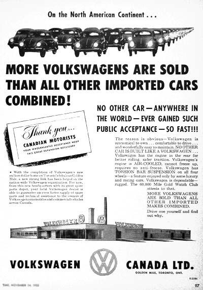 VW 1955 ad 2