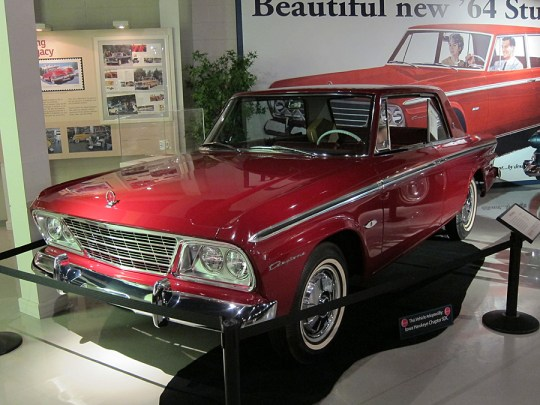 1964Daytona